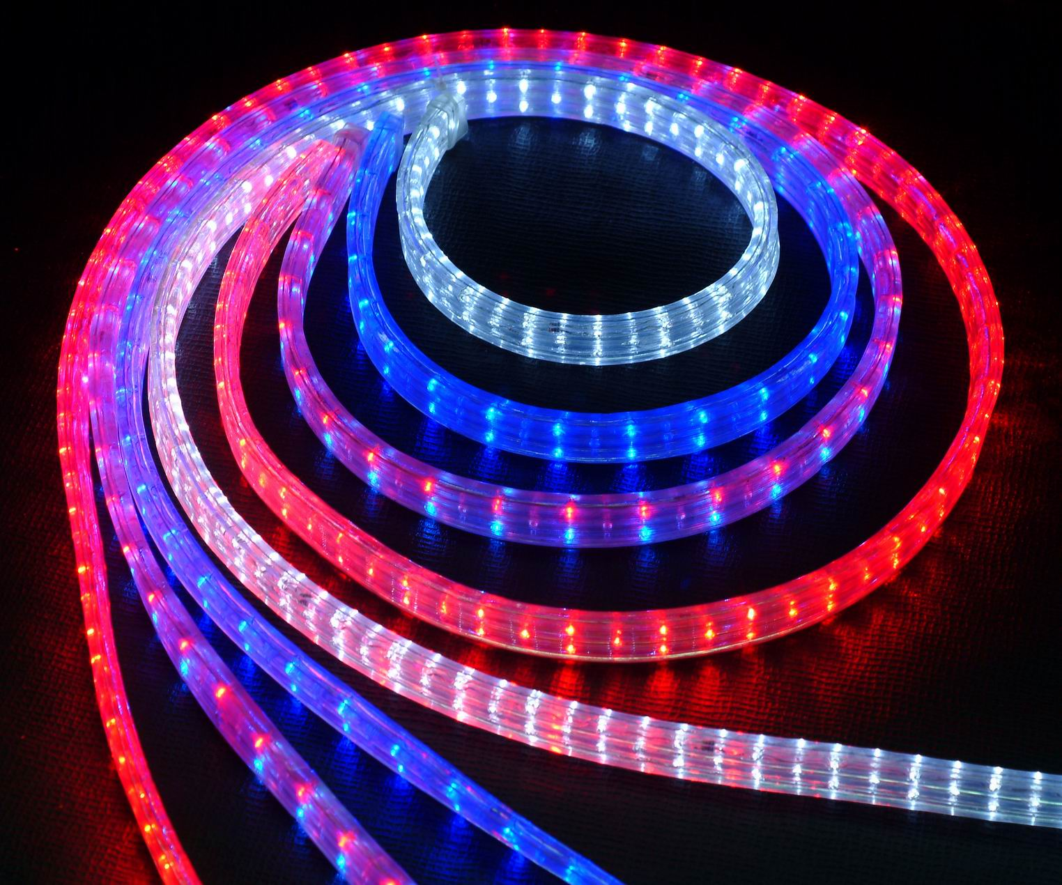 Wide Loyal LED Rope Light. LED ROPE LIGHT