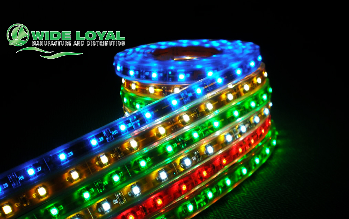 Wide Loyal How to Buy LED Strip Lights