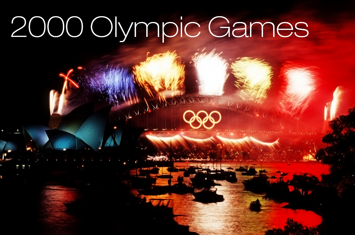 Olympic Games 2000