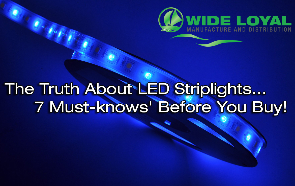 The truth about led striplights 7 must knows before you buy the truth about led striplights 7 must knows before you buy aloadofball Choice Image